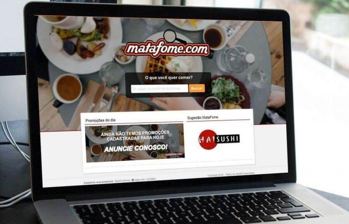 MataFome.com - Portal Delivery